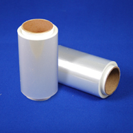 Polypropylene Film, 6 µm, 91 m Roll